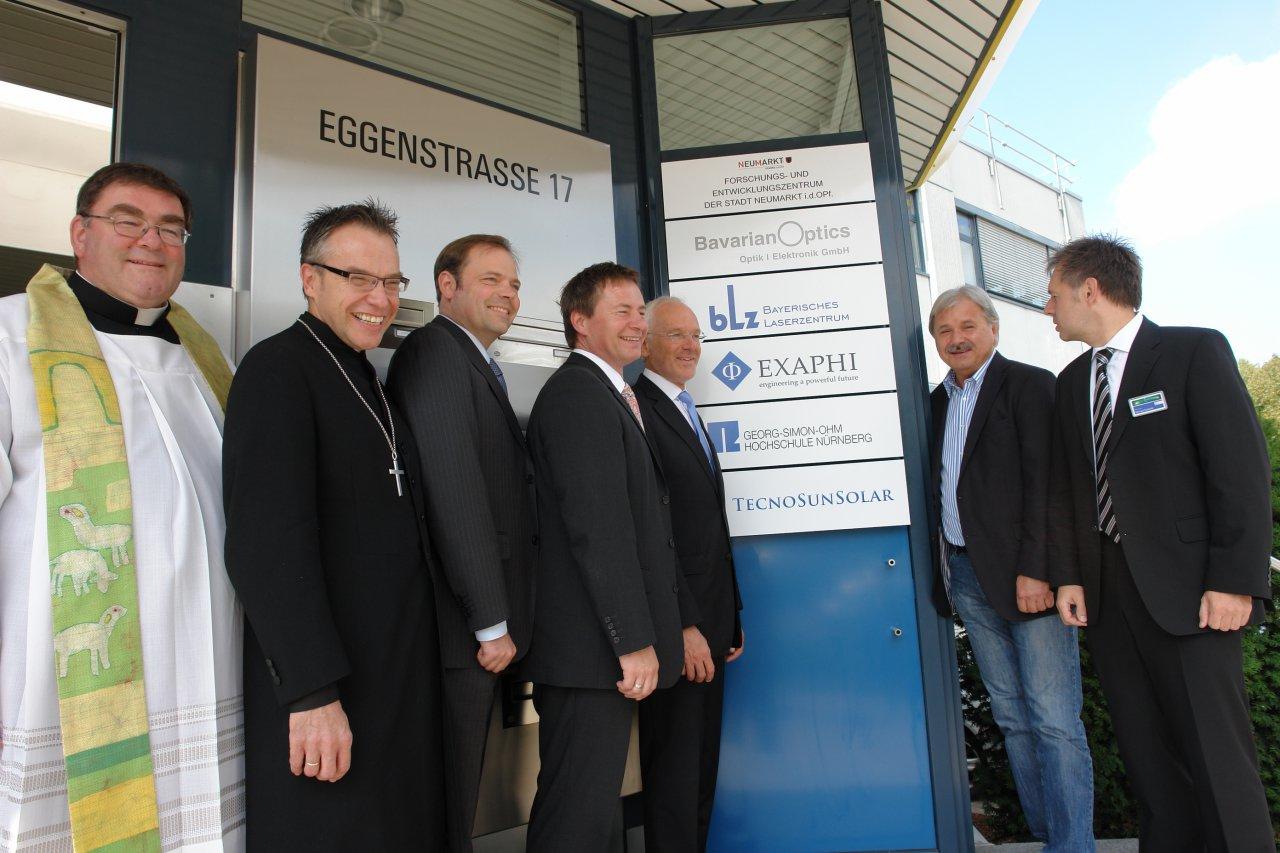 Neumarkt_ForschungsEntwicklungszentrum
